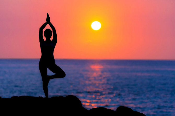 Perché fare Yoga?
