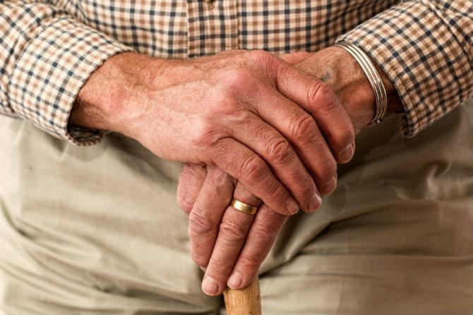 Parkinson e ricerca