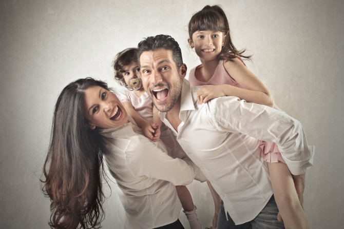 assicurazione sanitaria famiglia