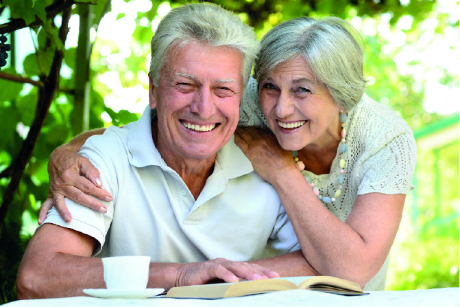 """Assistenza sanitaria per gli over 75: Programma Benessere """"Senior"""""""