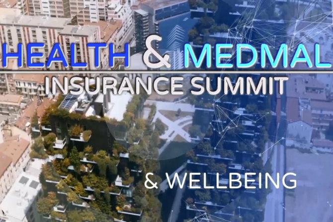 Health & Medmal Insurance Summi