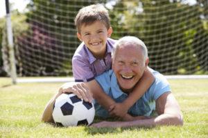benefici attività fisica anziani