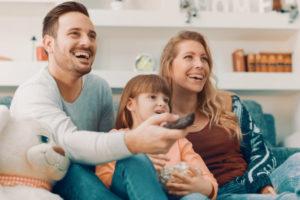 bambini e televisione regole