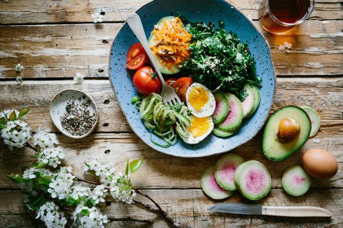 Alleviare il mal di testa con la dieta chetogenica