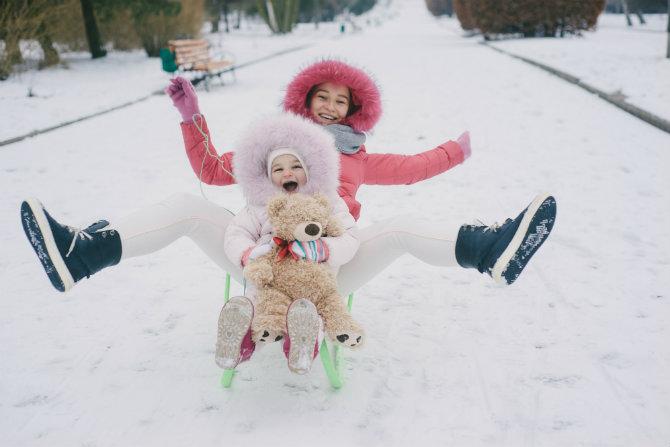 Prevenire la miopia nei bambini