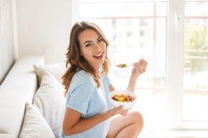 dieta dimagrante post vacanze
