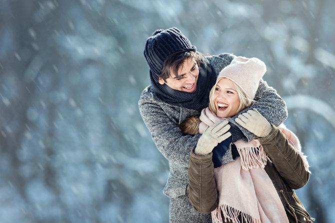 L'amore fa bene alla salute