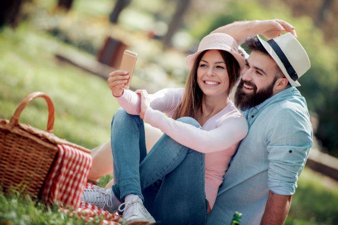ricette per picnic romantico