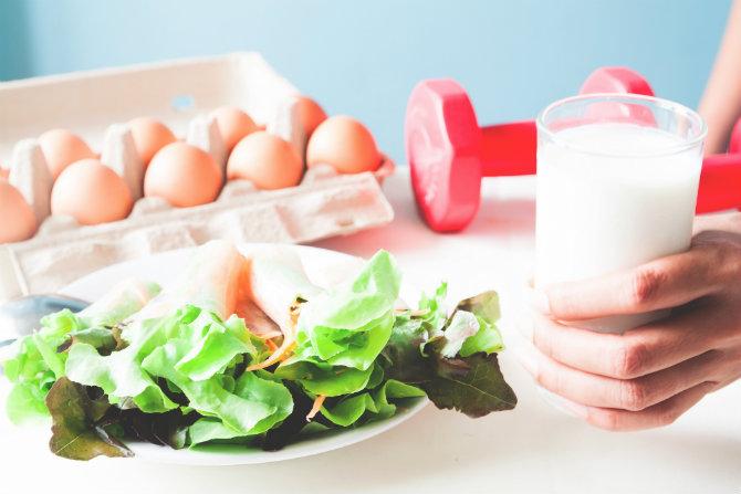 osteoporosi alimentazione naturale