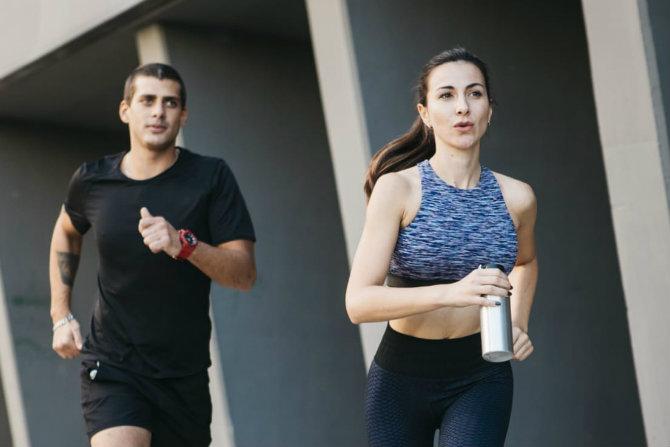 Sport e benessere: gli appuntamenti di Fiokinetik