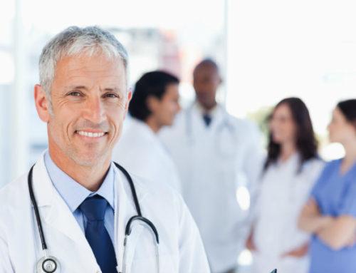 Personale medico in calo, in 15 anni 15 mila in meno