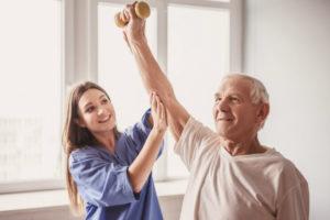 fisioterapia significato