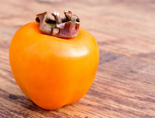 Frutto del mese: il caco