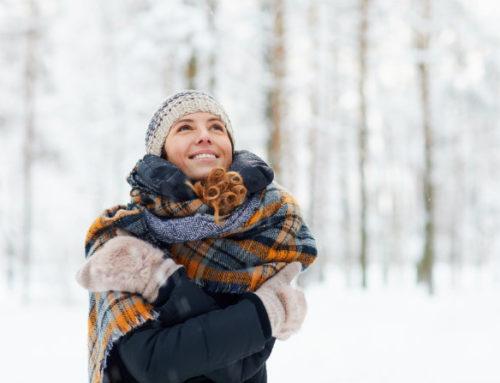 I benefici di camminare meditando