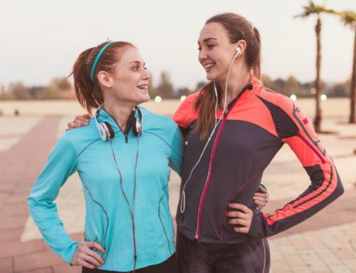 Sport e adolescenza: l'80% dei giovani non ne pratica abbastanza