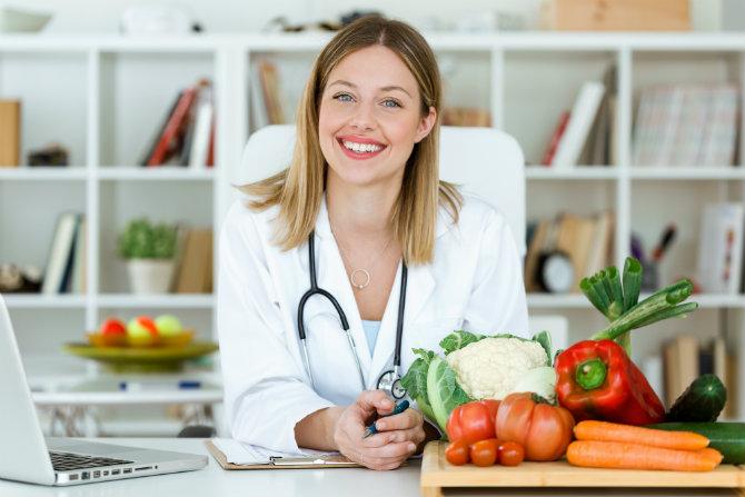 Le nuove Linee guida della sana alimentazione