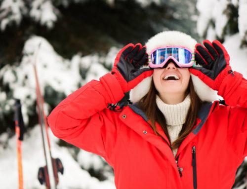 Quanti vantaggi con lo sci alpino