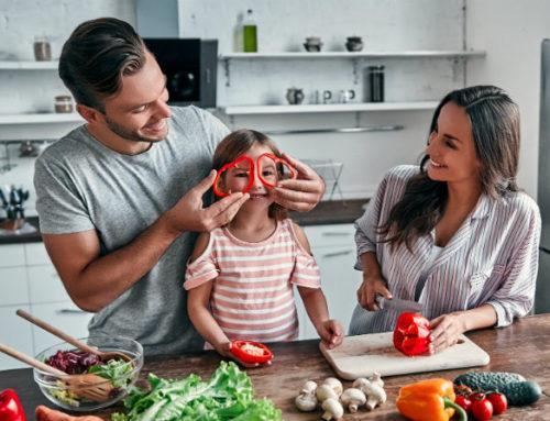 Che cos'è la dieta antinfiammatoria?