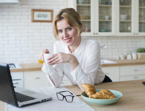 I benefici dello smart working