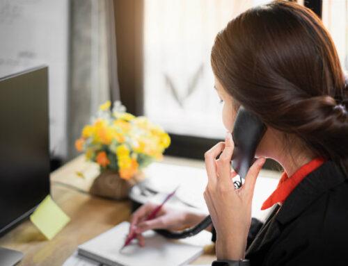Il servizio di counselling psicologico telefonico di Fab SMS