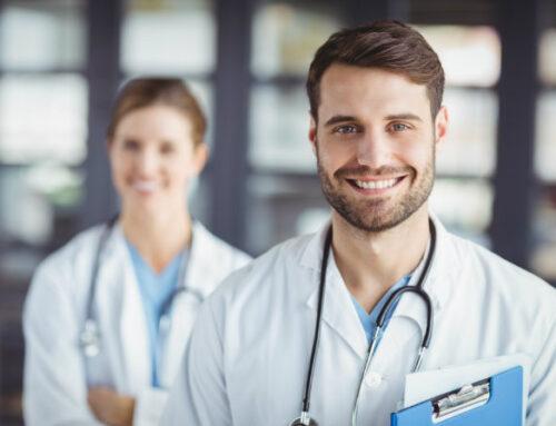 Test sierologico Covid-19 per gli Assistiti