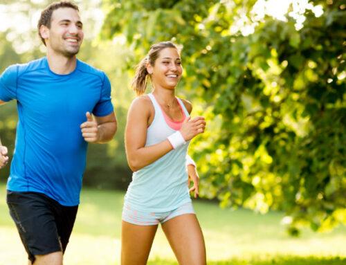 I consigli per allenarsi in estate