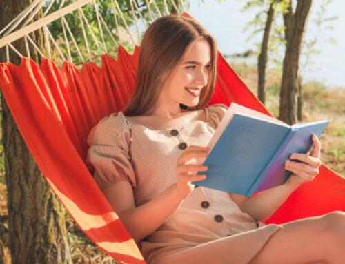 Perché leggere è un'esperienza salutare