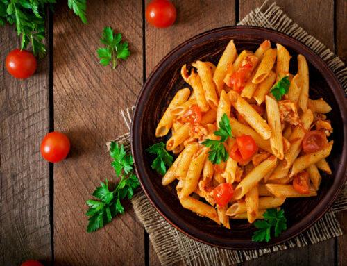 Mangiare la pasta fa bene?