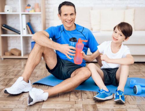 Gli esercizi per modellare le braccia