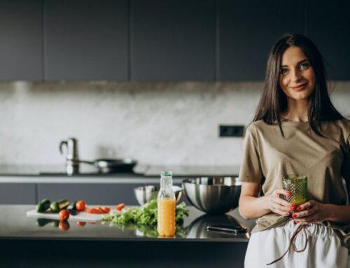 Cosa mangiare durante l'influenza?