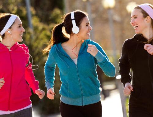 Che cosa fare in caso di strappo muscolare?