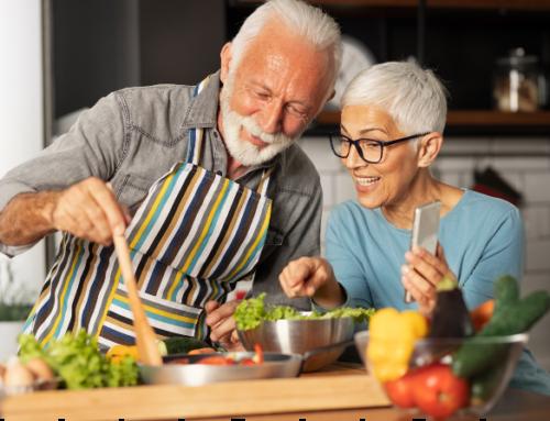 I consigli per invecchiare bene