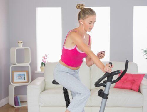 Gli esercizi cardio da fare a casa