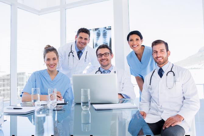 piattaforme digitali sanitarie