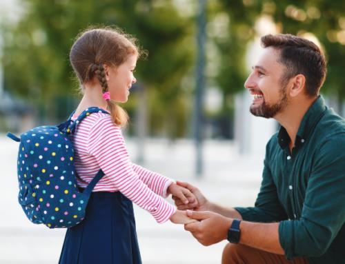 Rientro a scuola: come affrontarlo al meglio