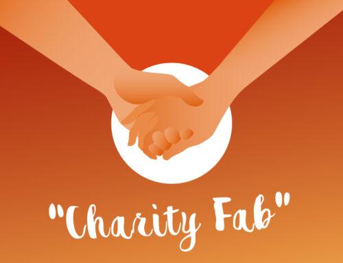 """Fab SMS presenta """"Charity Fab"""""""