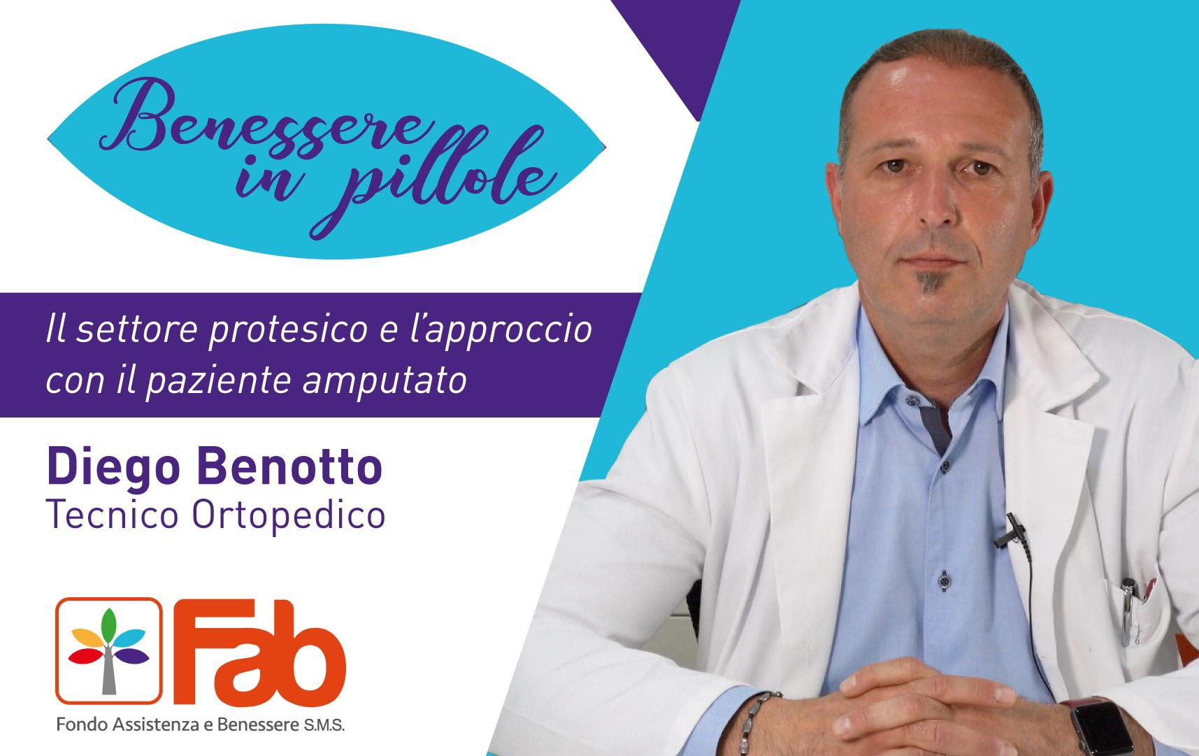 settore protesico